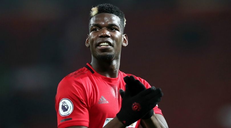 Man United Transfer News: Juventus set to £125 Million and 2 players package deal to Manchester United superstar
