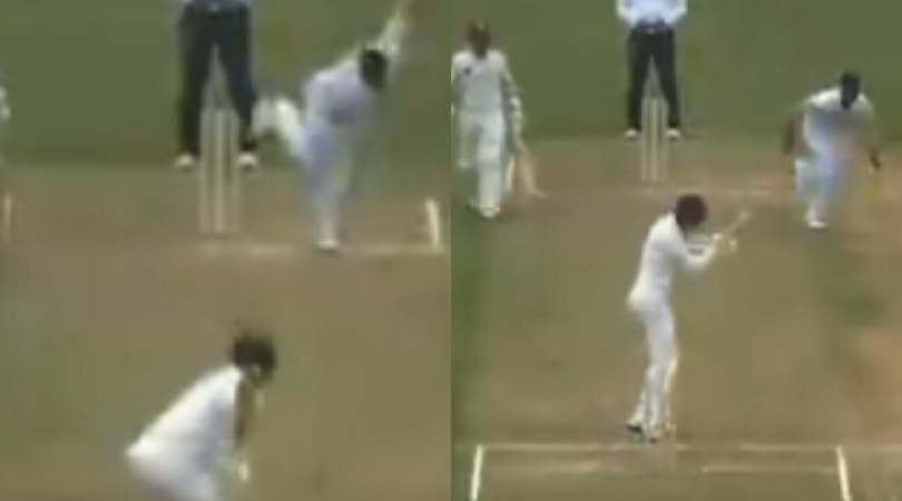 Watch Prithvi Shaw unleashes ferocious square and upper cut during India vs New Zealand XI practice match