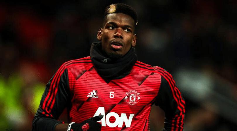 When will Paul Pogba make his Manchester United return