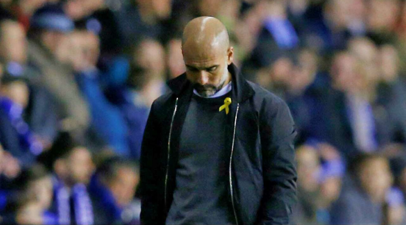 Will Pep Guardiola leave Manchester City after 2 season Champions League ban by UEFA