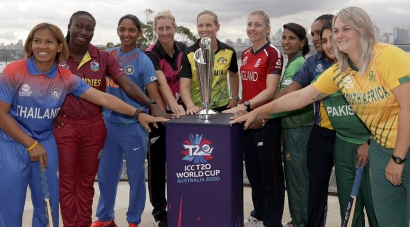 ICC Women's T20 World Cup 2020 Live Streaming and Telecast channel: When and where to watch Women's T20 World Cup?