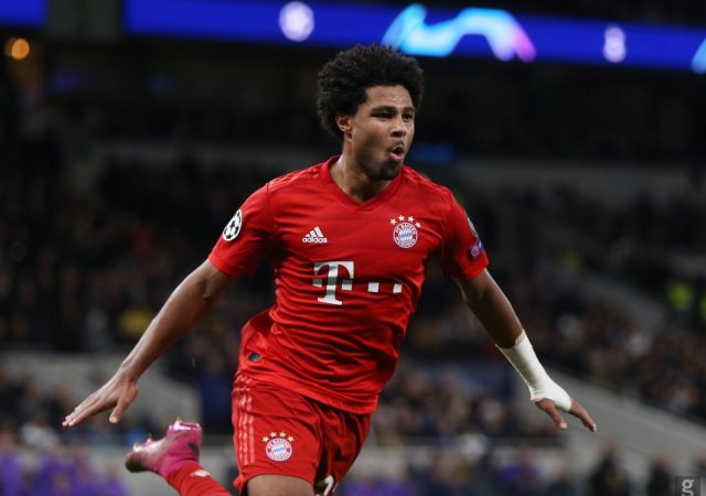 BAY vs FRK Dream11 Prediction : Bayern Munich Vs Eintracht Frankfurt Best Dream 11 Team for Bundesliga 2019-20 Match