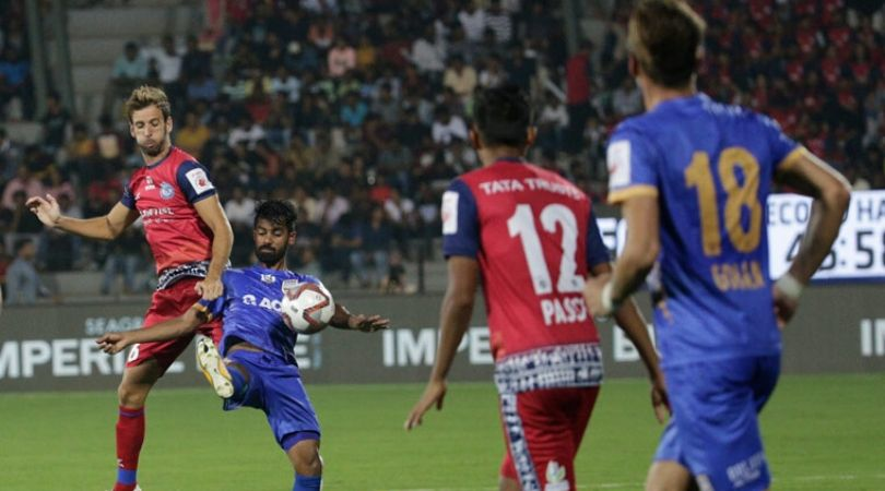 MCFC vs JFC Dream11 Prediction : Mumbai City FC Vs Jamshedpur FC Best Dream 11 Team for Indian Super League 2019-20 Match