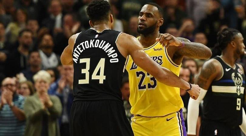 LAL vs MIL Dream11 Prediction : Los Angeles Lakers Vs Milwaukee Bucks Best Dream 11 Team for NBA 2019-20