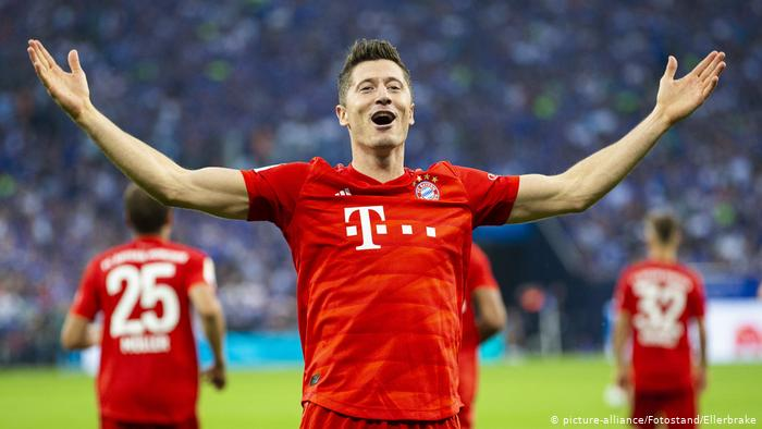 BAY vs DUS Dream11 Prediction : Bayern Munich Vs Fortuna Dusseldorf Best Dream 11 Team for Bundesliga 2019-20 Match