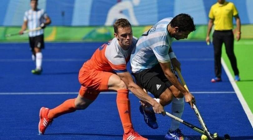 ARG vs NED Dream11 Prediction : Argentina Vs Netherlands Best Dream 11 Team for FIH Pro League 2020 Match