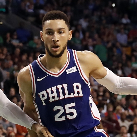 PHI vs BKN Dream11 Prediction : Philadelphia 76ers Vs Brooklyn Nets Best Dream 11 Team for NBA 2019-20
