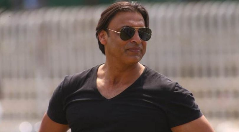 Shoaib Akhtar targets Kashmir issue in controversial tweet amidst COVID-19 outbreak