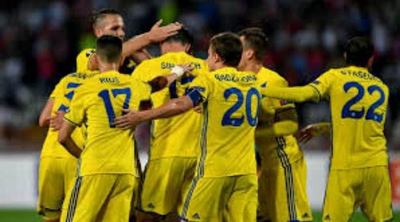DYB vs BTE Dream11 Prediction : Dynamo Brest Vs BATE Best Dream 11 Team for Belarus Premier League Match