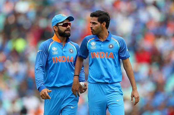 India team for South Africa series 2020: Shikhar Dhawan, Hardik Pandya, Bhuvneshwar Kumar and Shubman Gill back into ODI team
