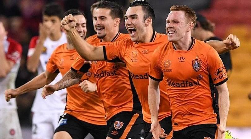 BRB vs NJ Dream11 Prediction : Brisbane Roar Vs Newcastle Jets Best Dream 11 Teams for A-League 2019-20 Match