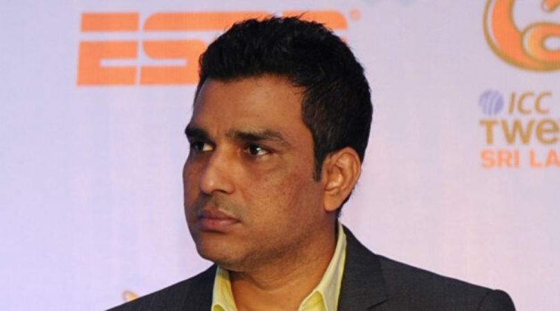CSK take a dig at Sanjay Manjrekar following his removal from the BCCI commentary panel