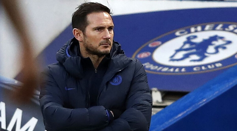Chelsea Transfer News Real Madrid set to offer disgraced star following coronavirus row