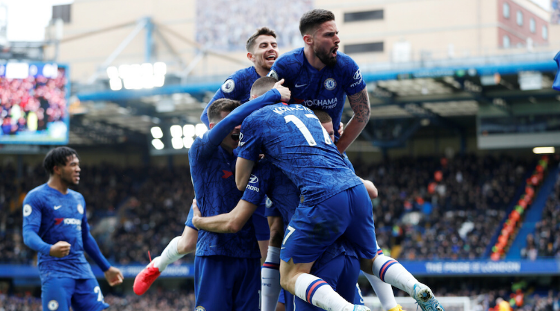 Chelsea star reveals he did everything could to leave the club