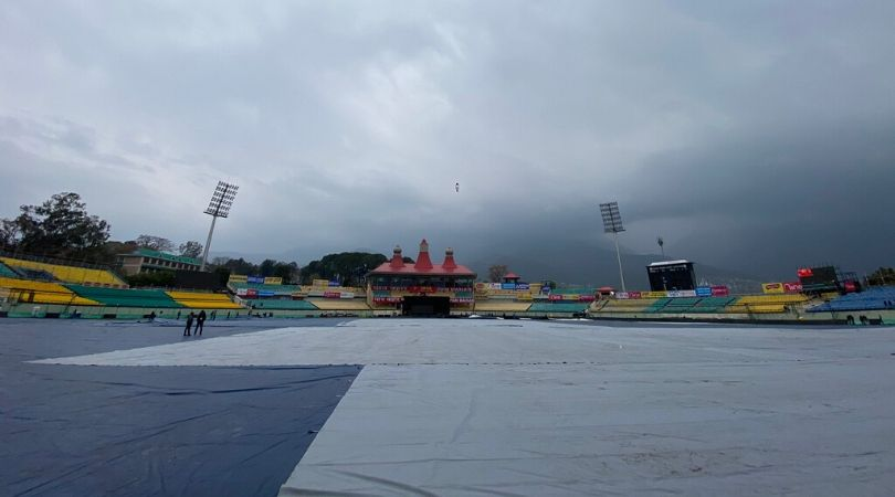HPCA Stadium Dharamsala weather forecast: What is the weather prediction for India vs South Africa Dharamsala ODI?