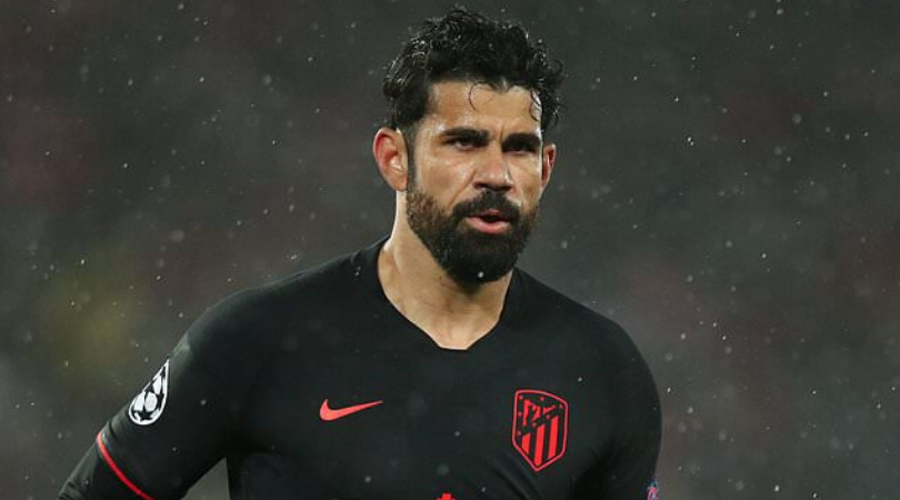 Arsenal Transfer News: Arsenal Line Up Diego Costa Move After Atletico Madrid Severe Ties With The Striker