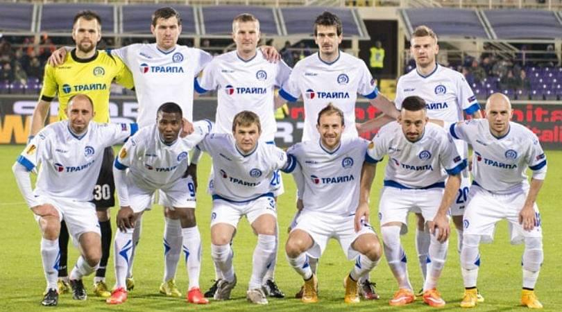 RKH vs DYB Dream11 Prediction : Rukh Brest Vs Dynamo Brest Best Dream 11 Team for Belarus Premier League