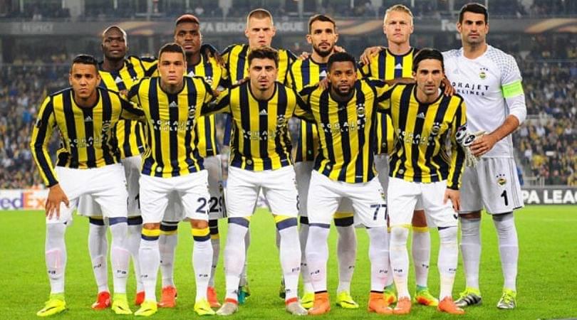 KON vs FEN Dream11 Prediction : Konyaspor Vs Fenerbahce Best Dream 11 Team for Super Lig 2019-20 Match
