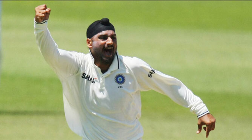 Harbhajan Singh names 3 former Indian teammates in his All-time test XI