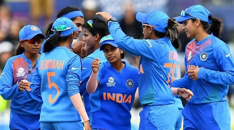 IN-W vs EN-W Dream11 Prediction: India Women vs England Women Best Dream 11 Team for ICC Women's T20 match