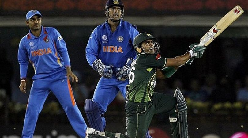 India vs Pakistan Live Telecast and Streaming Channel ICC Cricket World Cup 2011: When and where to watch IND vs PAK Mohali ODI?