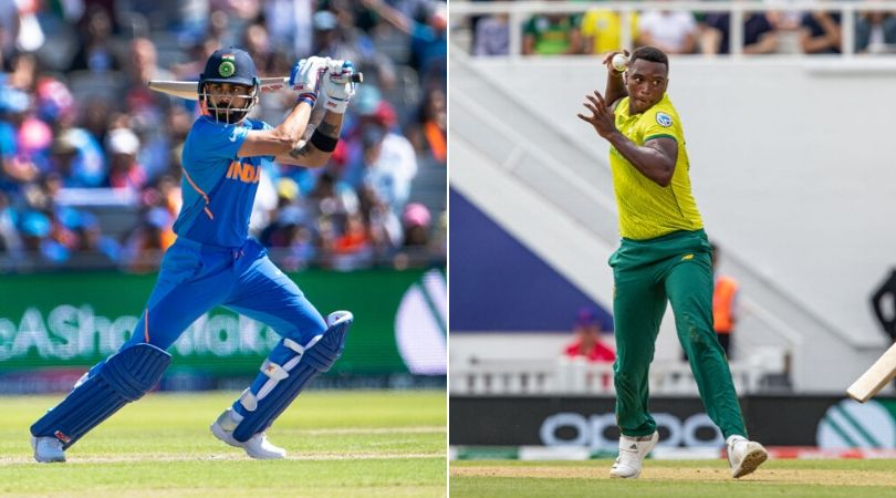 India vs South Africa Live Telecast and Streaming Channel 1st ODI: When and where to watch IND vs SA Dharamsala ODI?