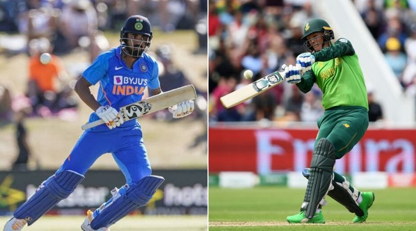 India vs South Africa Dharamsala tickets: How to book tickets for IND vs SA 1st ODI?