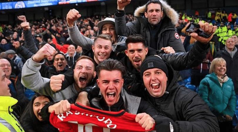 Man Utd fans named sexiest among Premier League supporters