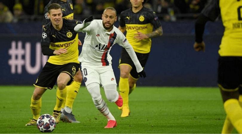 PSG Vs DOR Dream 11 Prediction: PSG Vs Borussia Dortmund best dream 11 team for Champions League 2019-20 Match