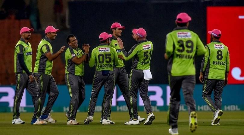 KAR vs LAH Dream11 Prediction: Karachi Kings vs Lahore Qalandars Best Dream 11 Team for PSL 2020