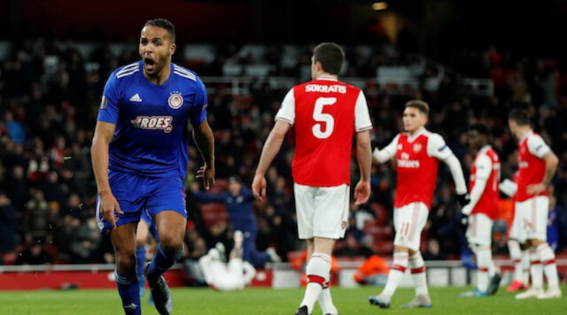 Portsmouth vs Arsenal FA Cup Live Telecast and Streaming in India When and where to watch the FA Cup 5th round match in India