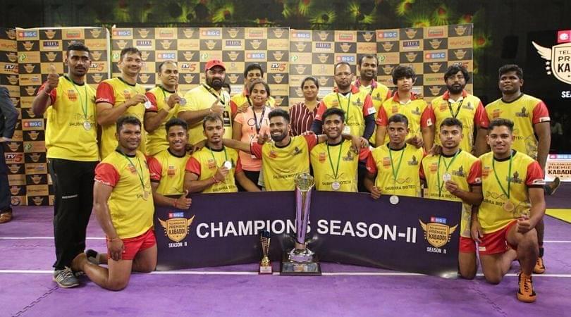 RR vs CC Dream11 Prediction : Rangareddy Raiders Vs Cyberabad Chargers Best Dream 11 Team for TPKL Season 3 Match