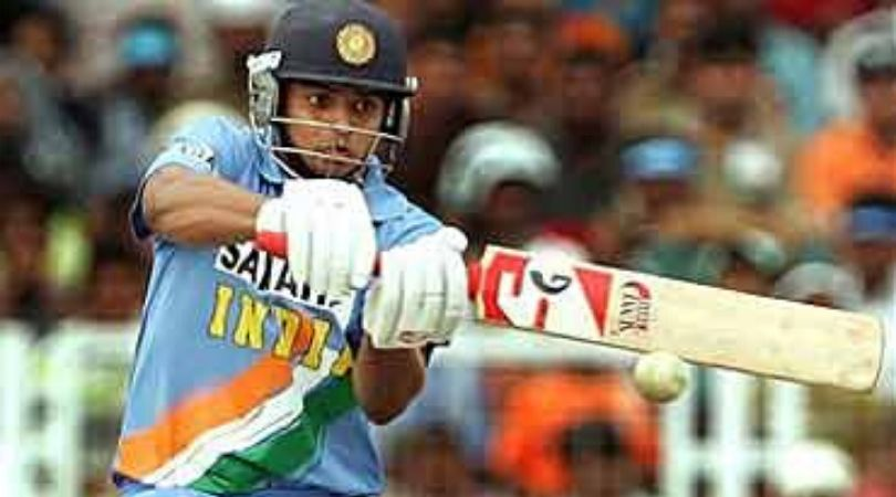 On This Day: Suresh Raina registers maiden ODI half-century in fighting chase vs England