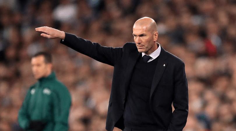 Real Madrid risk losing star player amid coronavirus crisis