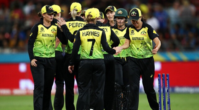 SAW Vs AUW Dream 11 Prediction: Unbeaten and rampant, Group B leaders South Africa face their staunchest test of the tournament today. For South Africa, the group stages of the ICC Women's T20 World Cup couldn't have transpired in any more sublime fashion. The only side in the group to emerge from it undefeated with the three successive wins, the country laid down a marker as they topped the group with 7 points in their kitty. Their final group stage tie against West Indies was truncated owing to inclement weather but the side come into this clash having tasted consummate success against Pakistan prior to that. The 17 run win as they defended their 136 runs assured them of passage into today's second semi-final of the competition. While the group stages were nothing short of a bliss filled dream for the African country, they'll be the first to admit that in Australia they are competing against entirely different pedigree today. After being stunned by India in the tournamnet opener, the Australians have been ruthless and relentless to win three matches in succession and showcase why they were touted as the outright favourites for the glistening trophy. Probable Winner The conditions prevelant for this encounter will favour the home side. South Africa have been conventionally known to falter and all apart on spinning tracks and on a wicket where each run will be equivalent to gold, Australia's repertoire in the batting unit will guide the side to the showpiece summit clash. Pitch Conditions And Toss Rain continues to remain a throbbing and excruciating headache on the day with their set to be widespread rainfall all across match. The likelihood of this tie being curtailed altogether is an extremely high one with heavy, dark clouds ominously looming over the track. Rain will lead the side winning the toss opting to field first today on a surface which will completely play out in favour of the bowlers. Probable Playing 11 South Africa Lizelle Lee, Dane van Niekerk (C), 