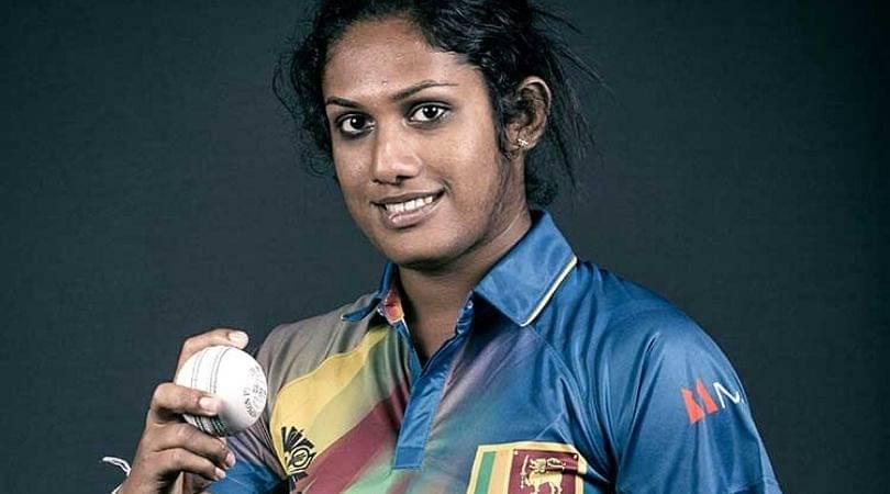 SL-W vs BD-W Dream11 Prediction : Bangladesh Women vs Sri Lanka Women Best Dream 11 Team for ICC Women's Cricket World Cup Match