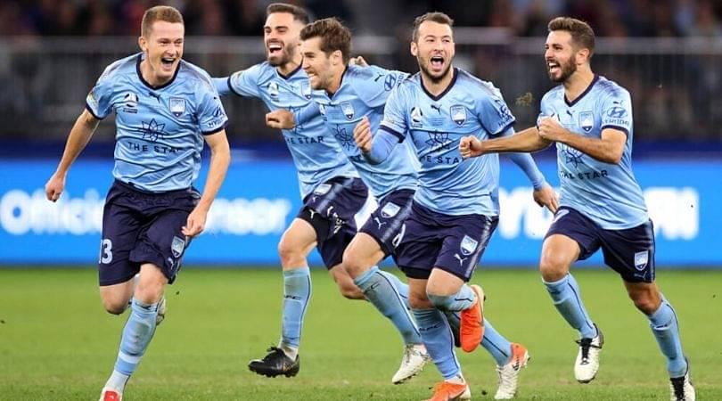 SYW vs SYD Dream11 Prediction : Western Sydney Wanderers Vs Sydney FC Best Dream 11 Team for A-League 2019-20 Match