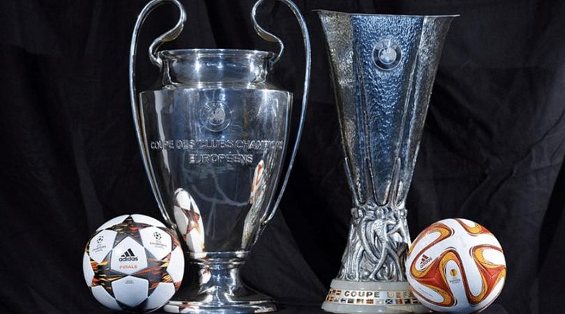 UEFA plan to settle Champions League and Europa League with a four-team mini tournament