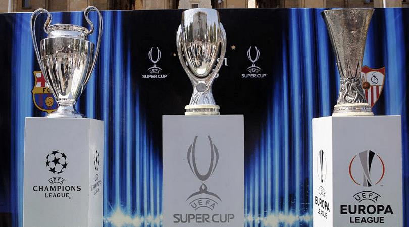 Uefa Propose New Champions League Final Dates Following Coronavirus Crisis The Sportsrush