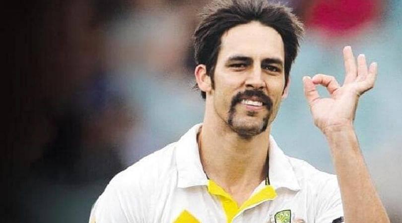 Mitchell Johnson picks on Virat Kohli over his caught statement on mic against Newzealand