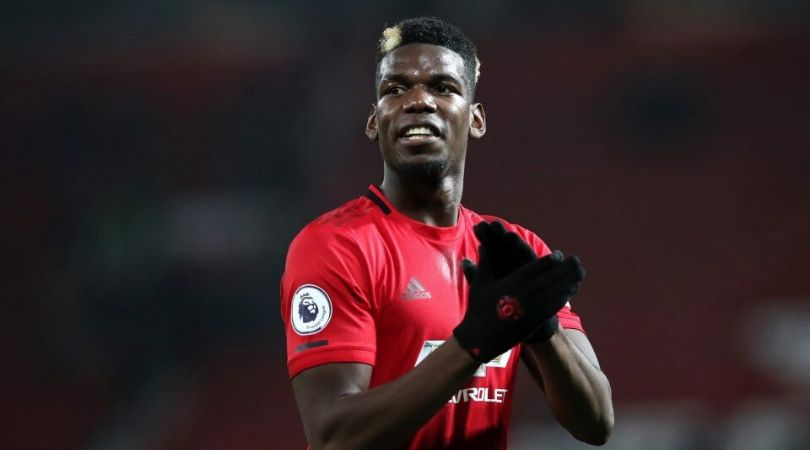 Paul Pogba Return: Ole Solskjaer gives update on Pogba's return to lineup ahead of Manchester derby