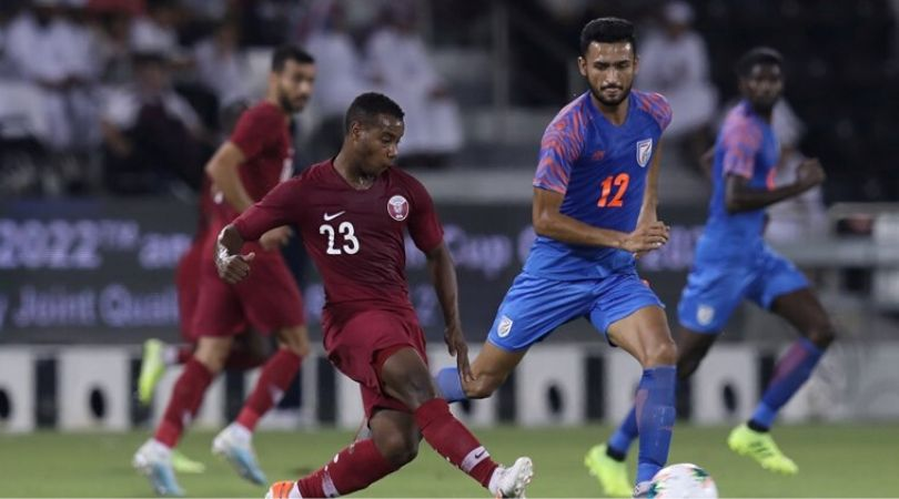 India Vs Qatar World Cup qualifier match face possibility of postponement amidst COVD-19 threat