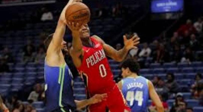 DAL Vs NOP Dream11 Prediction: Dallas Mavericks Vs New Orleans Pelicans Best Dream11 Team For NBA 2019-2020