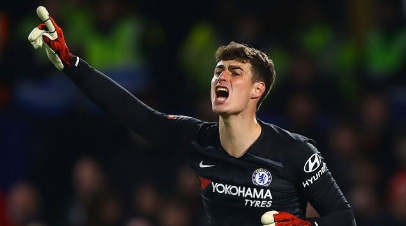 Chelsea Transfer News: Blues eyeing to capture Manchester United goalkeeper to replace Kepa Arrizabalaga