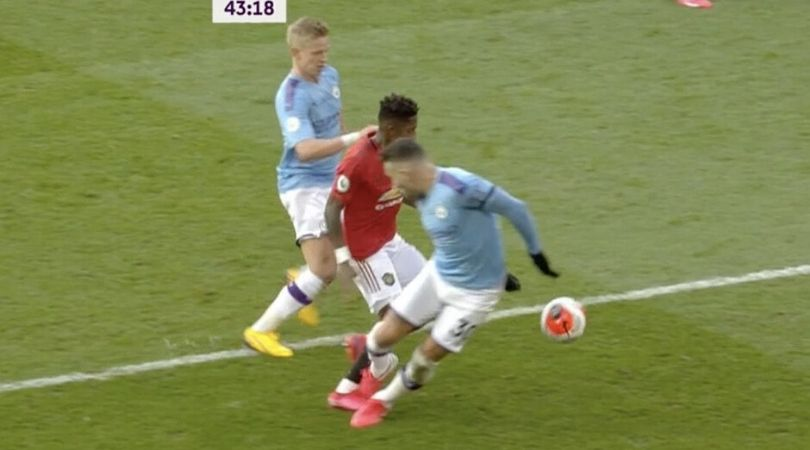 VAR surrounds controversy with alleged poor decision making in Manchester derby