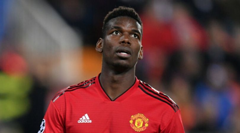 Paul Pogba Transfer: Manchester United superstar fuels contract extension talks