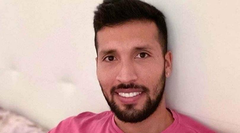 Valencia star Ezequiel Garay first La liga player to test positive of Coronavirus