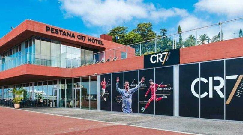 Cristiano Ronaldo's hotel calls transforming into hospital story fake | The  SportsRush