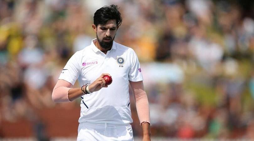 Ishant Sharma chooses his favourite batsman between Virat Kohli and Sachin Tandulkar