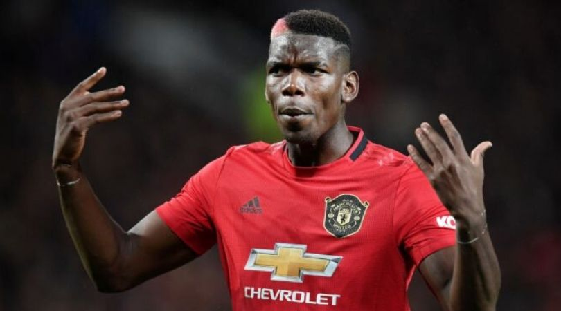 Paul Pogba Transfer News: Manchester United superstar set to return in training amidst contract extension speculations
